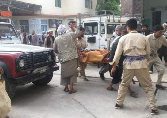 واکنش شدید یوناما به حمله بر مؤسسات این سازمان در هرات