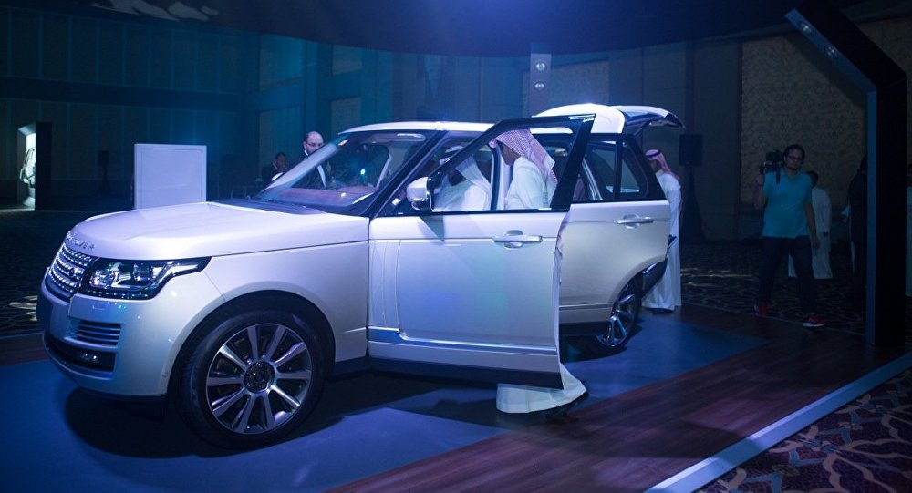 Mohamed Yousuf Naghi Motors, the authorized dealer of Jaguar and Land Rover in the Kingdom of Saudi Arabia, unveiled the all-new 2013 Range Rover, the world's most refined and capable luxury SUV, at the Four Seasons Hotel in Riyadh on 14th November 2012.