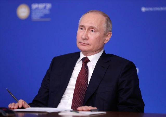 پوتین هدف دیدار با بایدن را اعلام کرد