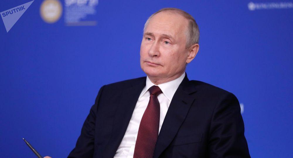 جایزه پوتین به سازندگان واکسین اسپوتنیک وی