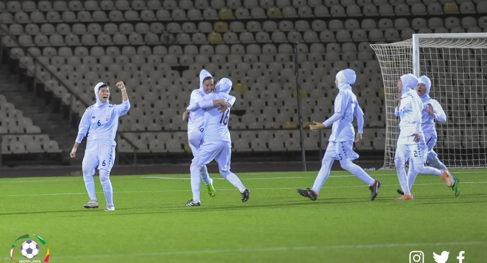 تیم ملی زیر 20 سال بانوان
