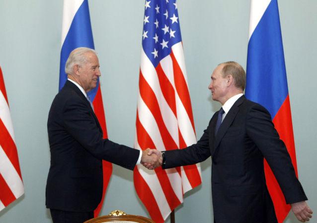 دیدار پوتین و بایدن بدون تشریفات و نشست خبری خواهد بود