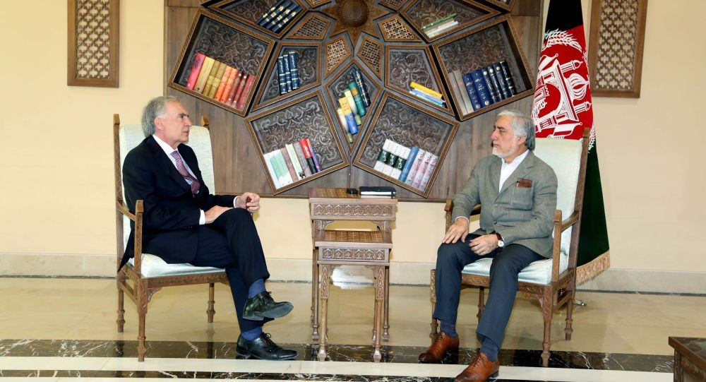 سازمان ملل: حل مسالمتآمیز مشکل افغانستان یگانه راه مطلوب و مورد حمایت  جامعه جهانی میباشد