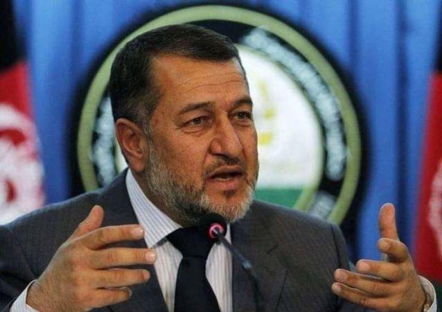سرپرست وزارت دفاع: طالبان با خشونت به جایی نمیرسند