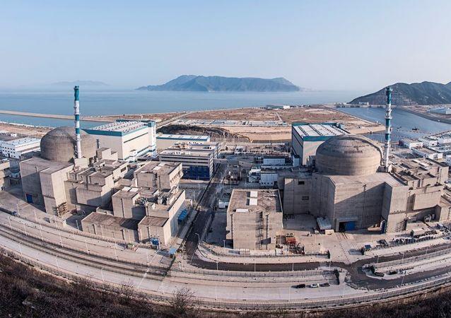اطلاع رسانی چین به آژانس؛ هیچ نشتی در نیروگاه «تایشان» وجود ندارد