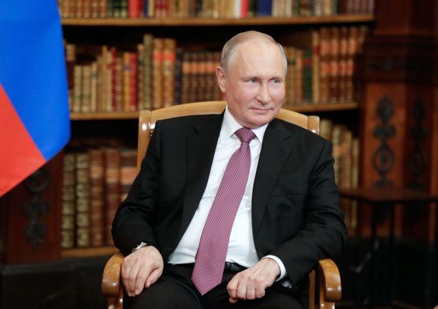 پوتین مذاکرات خود با بایدن را «خوب» توصیف کرد