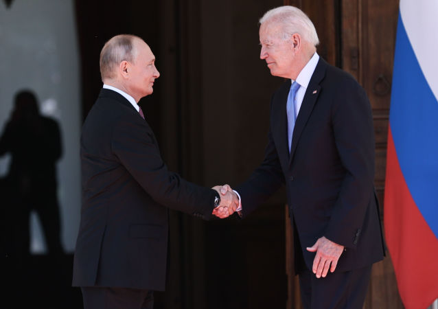در نتیجه نشست پوتین وبایدن تنها یک سند به امضا رسید