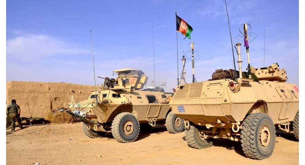 کشته شدن۴۱ جنگجوی طالبان به شمول یک فرمانده قطعه سرخ آنان در هلمند