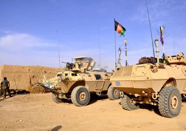 کشته شدن و زخمی شدن ۳۱ جنگجوی طالبان به شمول۲ فرمانده این گروه در هلمند