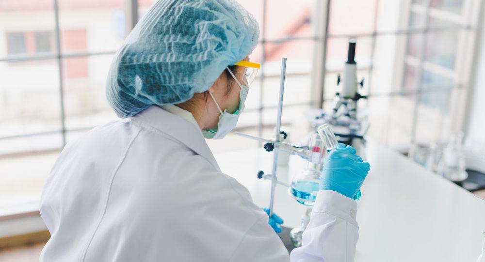 ثبت اولین مورد ویروس کرونا نوع لامبدا در جمهوری چک