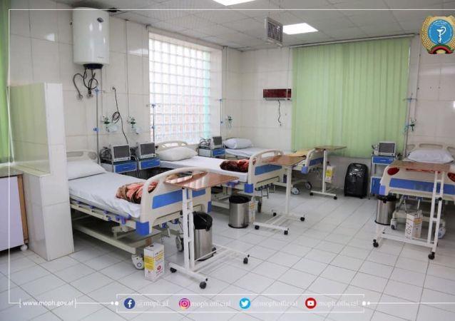 کاهش بیماران کرونایی در افغانستان/ شناسایی۳۷۸ در یک شبانه روز