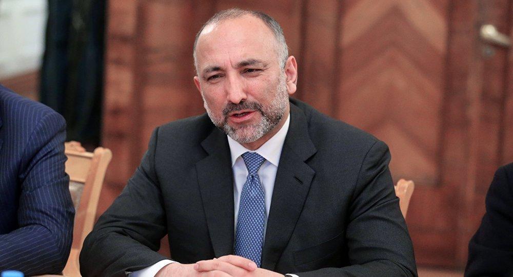 اتمر: افغانستان از حضور ترکیه در این کشور استقبال خواهد کرد