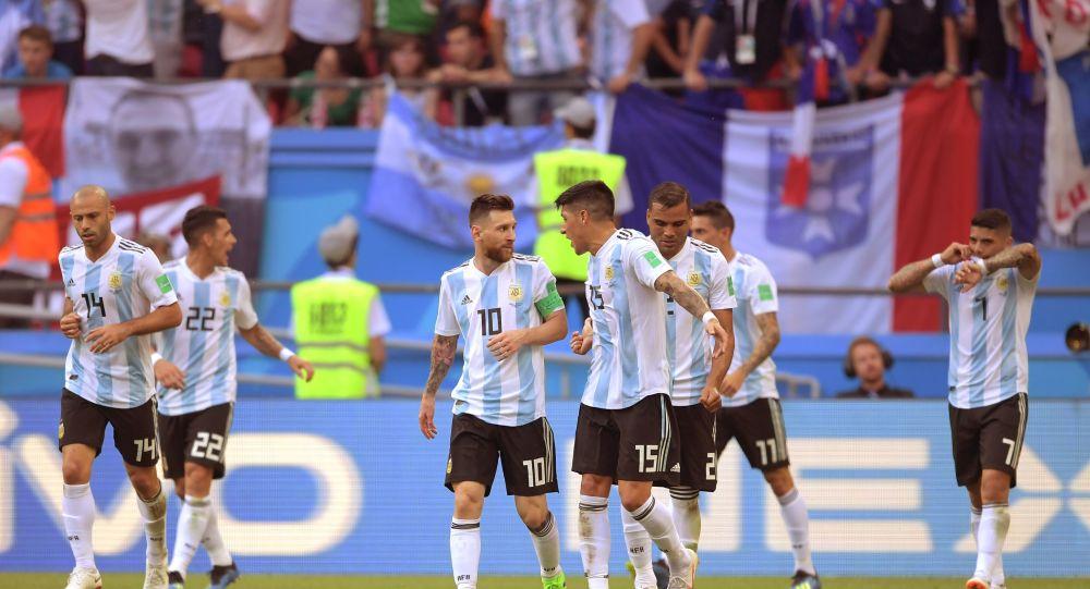 تیم ملی آرجنتین