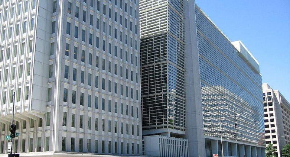 بانک جهانی 132 میلیون دالر به افغانستان کمک کرد