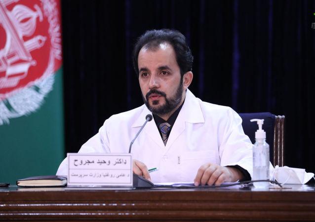 وزیر صحت به شهروندان: در روزهای عید از دیدوبازدید خودداری کنید!