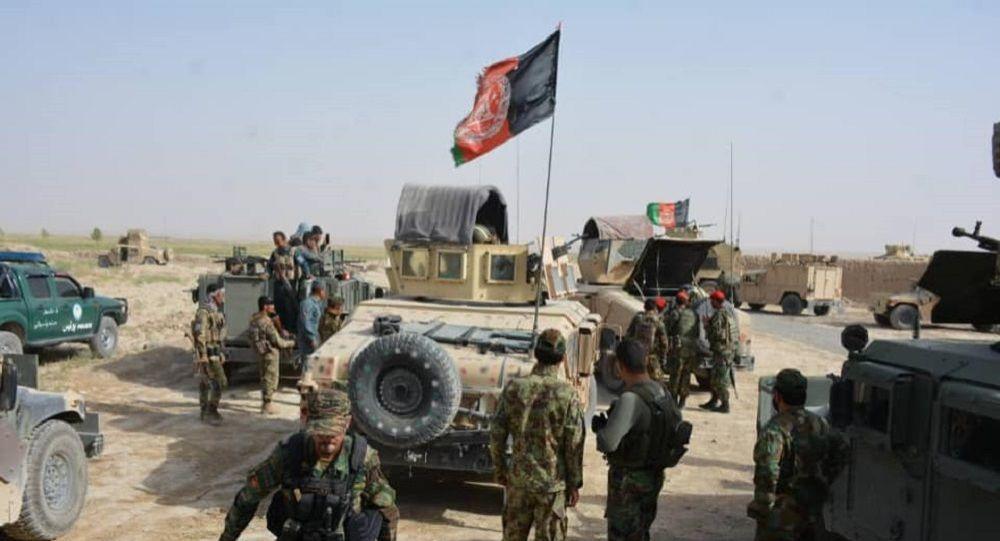 تلفات طالبان در 24 ساعت گذشته؛ 303 کشته و زخمی