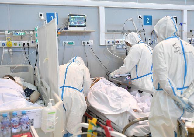 یک شهر چین به دلیل شناسایی پنج مورد ویروس کرونا بسته شد