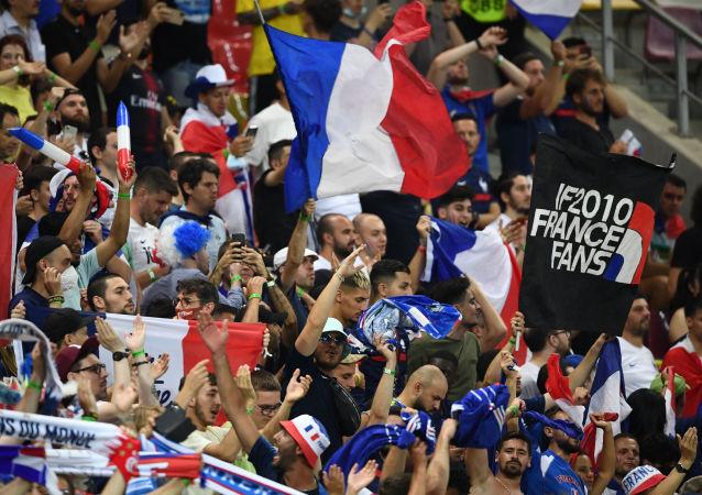 Soccer Football - Euro 2020 - Round of 16 - France v Switzerland - National Arena Bucharest, Bucharest, Romania - June 28, 2021