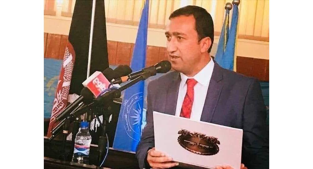 رئیس آموزش و پرورش دوباره تنظیم امور زندان ها در درگیری با طالبان جان باخت