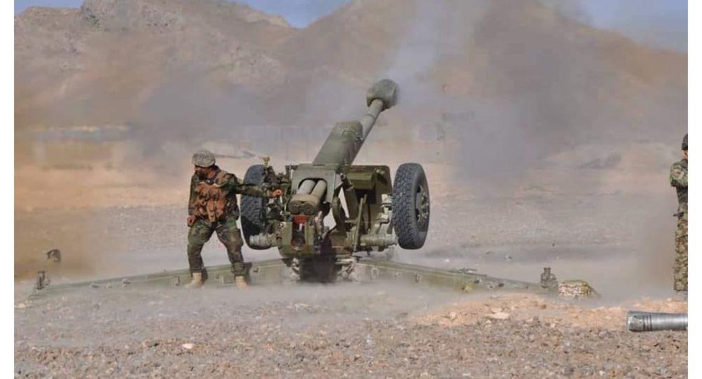 کشته شدن۹۶ جنگجوی طالبان در کندهار