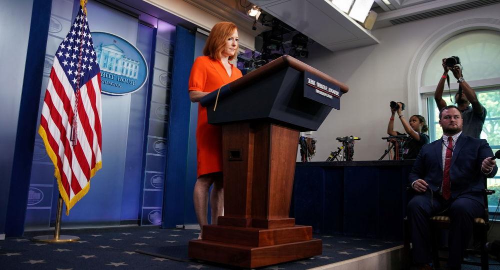 کاخ سفید: امریکا به طالبان باور ندارد