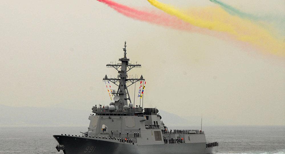 فاش شدن استراتژی آمریکا در صورت جنگ با روسیه و چین