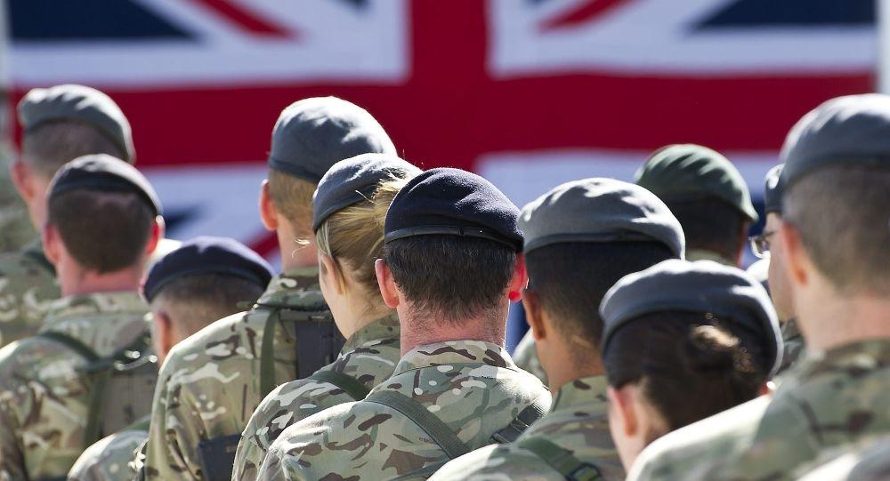 تسریع روند اعطای اقامت به کارمندان افغانستانی ارتش بریتانیا