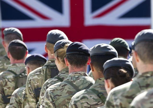 پایان ماموریت ارتش انگلیس در افغانستان