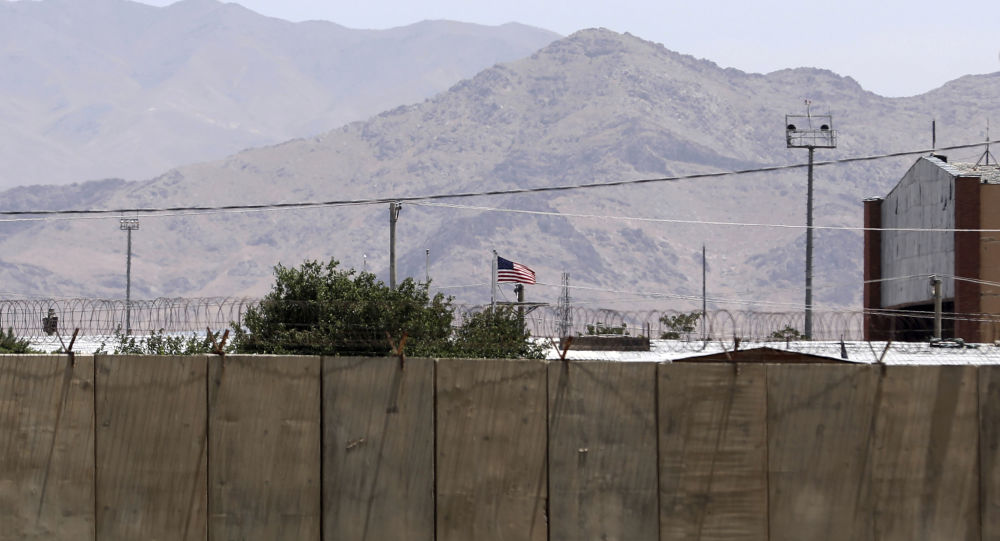 امریکا در برابر یک فرمانده پیشین گروه طالبان اعلام جرم کرد