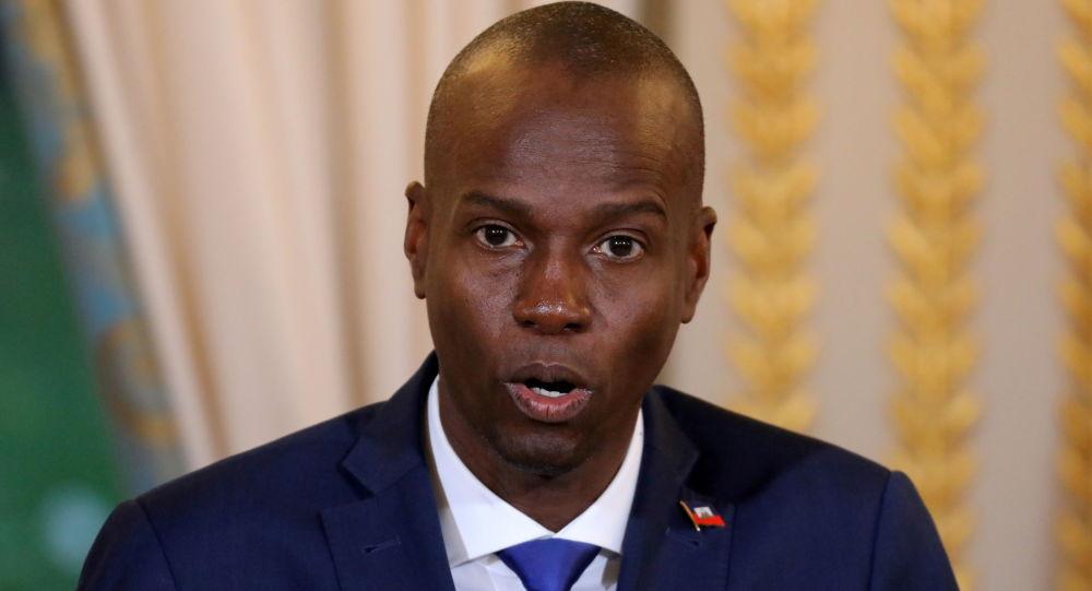 انتشار اولین ویدیو از محل ترور رئیسجمهور هائیتی
