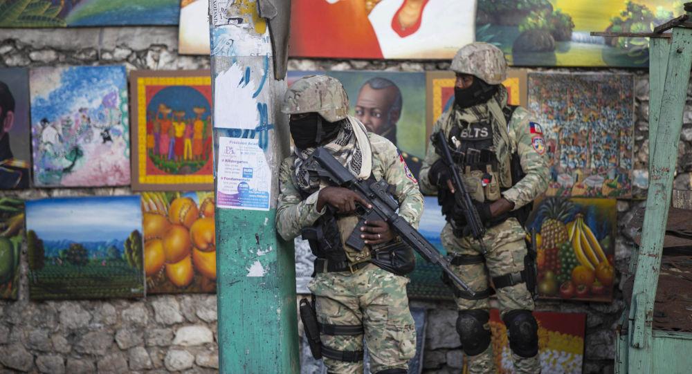 قتل رییس جمهور هایتی؛ چهار مهاجم کشته و شش تن دستگیر شدند