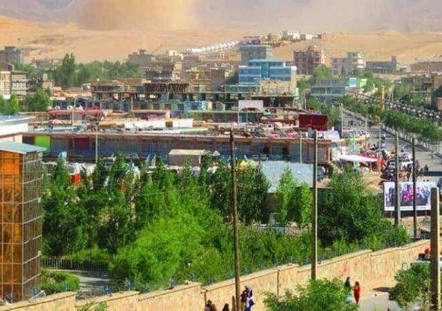 کشته شدن دو غیرنظامی در ولایت غور