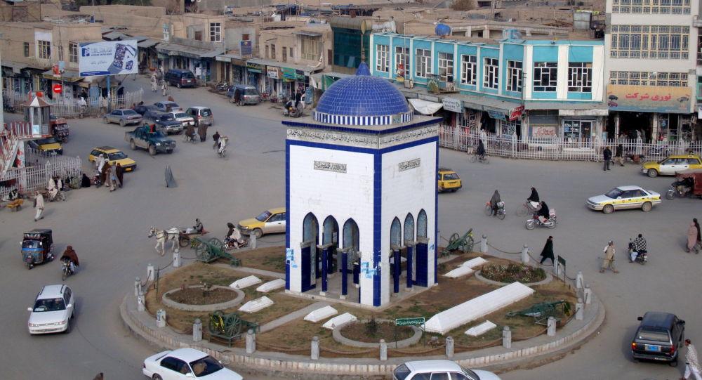 شهر قتل مرموز 100 غیرنظامی به دست طالبان پس از سقوط سپین بولدک