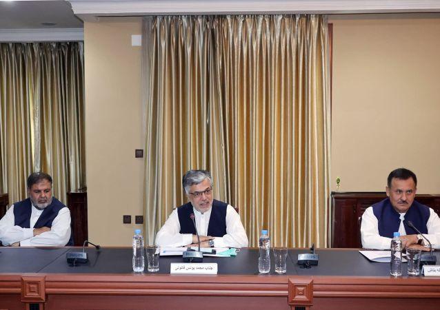 قانونی در دیدار با عبدالله: در نشست تهران بر پایان جنگ و تمرکز بر راهحل سیاسی تأکید شد
