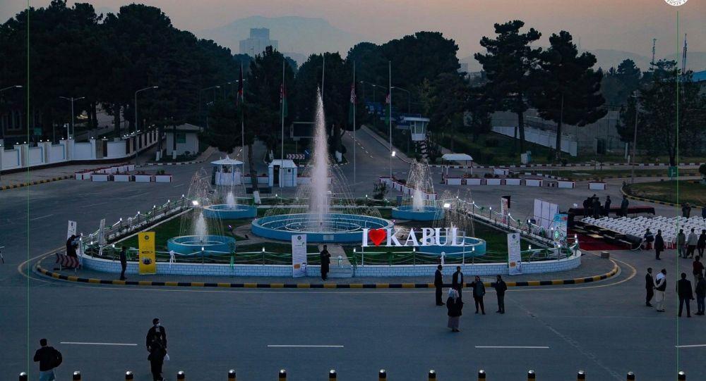 طالبان خواستار از سرگیری پروازهای بین المللی از میدان هوایی کابل شد