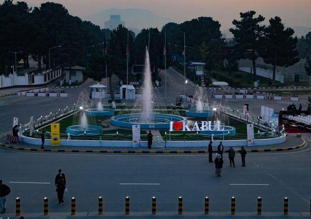 Кабул аэропорт