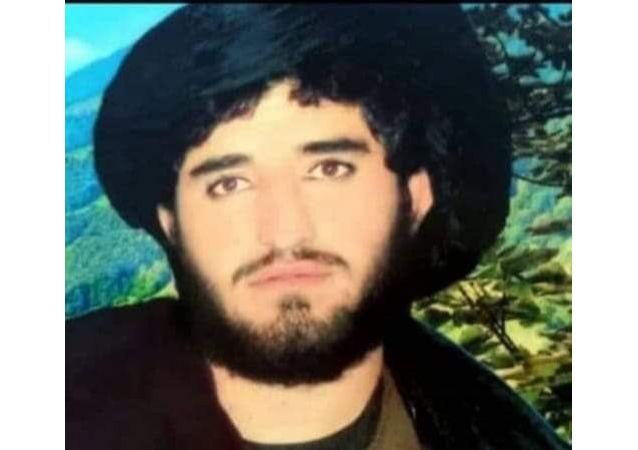 کشته شدن مسئول استخبارات طالبان برای ولایت دایکندی در مالستان