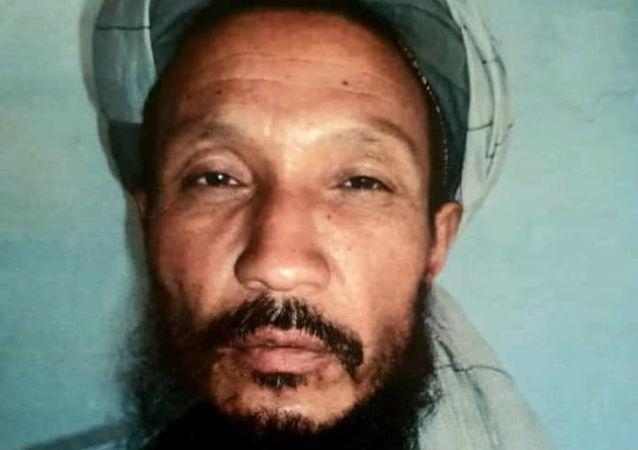 کشته شدن والی نام نهاد طالبان برای ولایت تخار در یورش هوایی