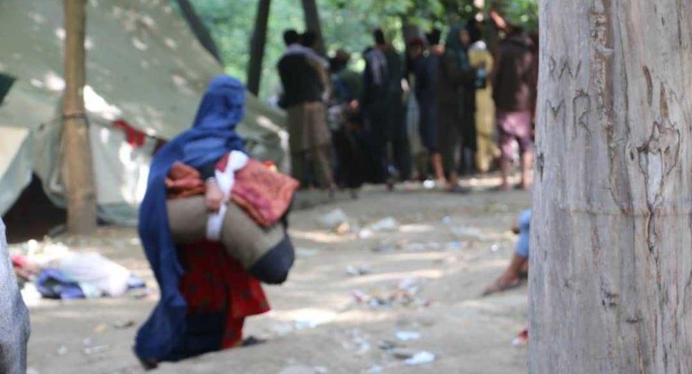 در سه ماه گذشته نزدیک به یک میلیون افغان در نتیجه تشدید جنگ بیجا شدهاند