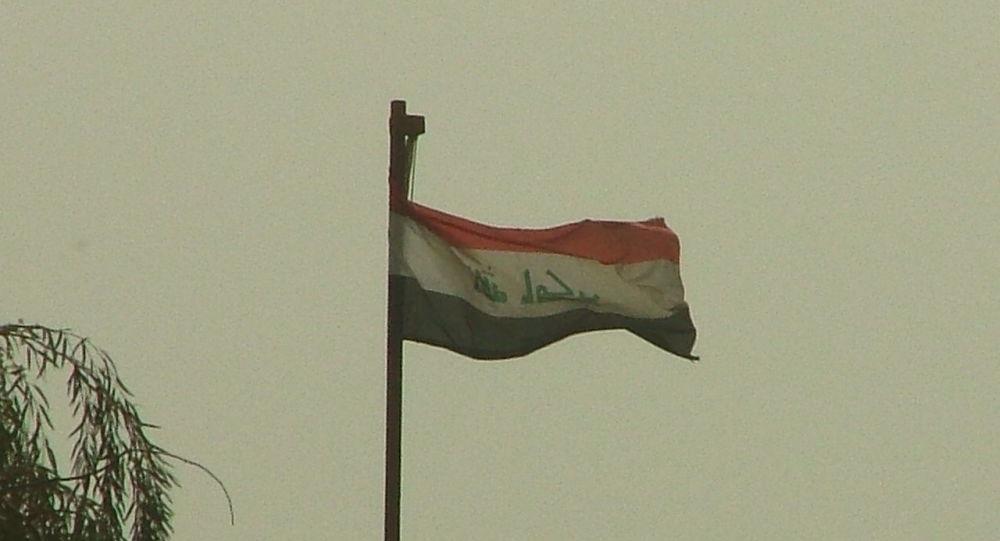 آتش گرفتن کشتی عراقی در آبهای خلیج فارس؛ تمام خدمه جان باختند