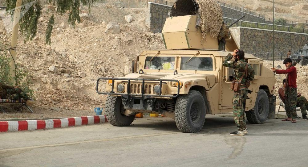 شهر شبرغان مرکز ولایت جوزجان به تصرف نیرو های دفاعی و امنیتی آمد