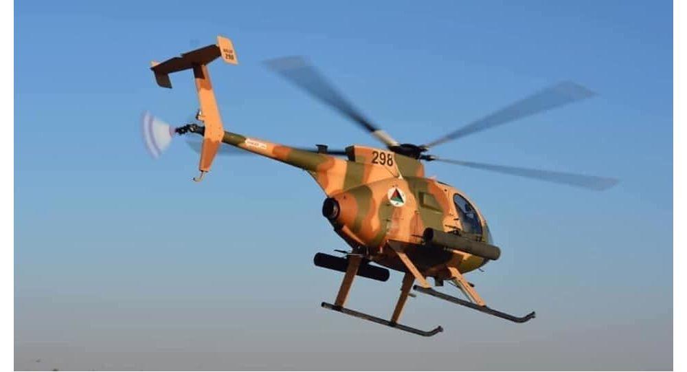 کشته شدن۳۲ جنگجوی طالبان در هلمند