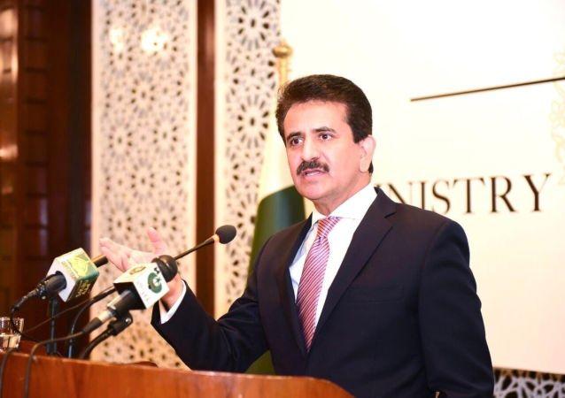 پاکستان برای بررسی مسائل پناهندگان افغانستانی کارگروه ویژه تشکیل داد