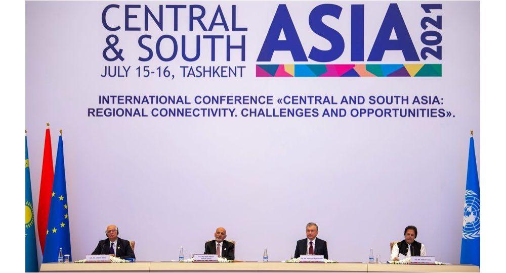 رایزنی بورل با غنی و عمران خان درباره تحولات افغانستان