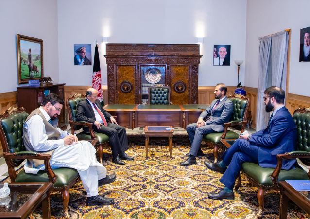 سفیر پاکستان در کابل به وزارت خارجه احضار شد