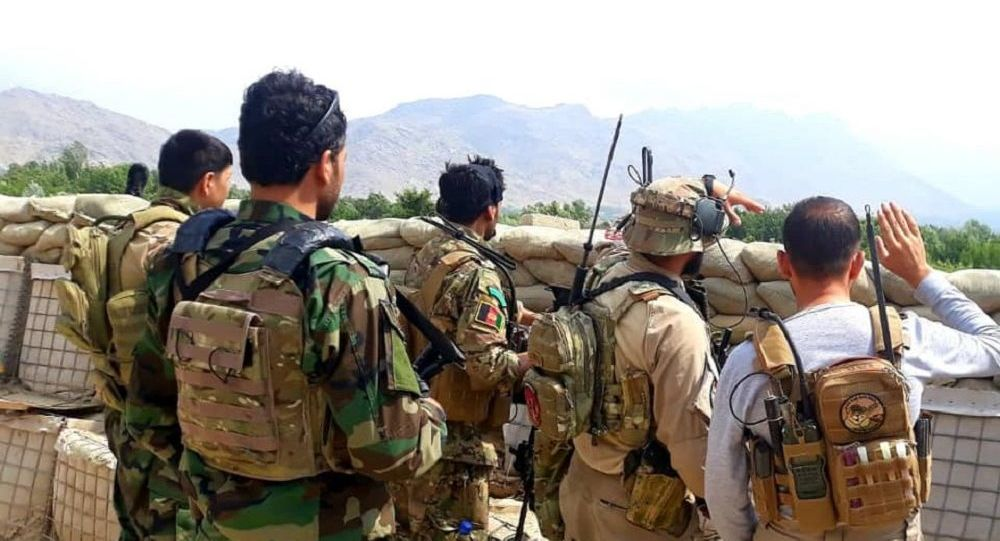 تلفات طالبان در 24 ساعت گذشته؛ 136 کشته و 81 زخمی
