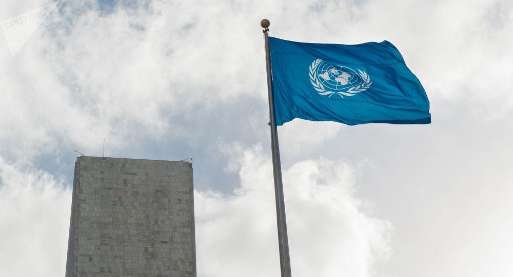 سازمان ملل کمک 850 میلیون دالری برای افغانستان درخواست کرد