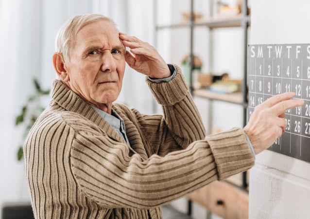 کشف تشخیص علایم بیماری آلزایمر یا زوال عقل