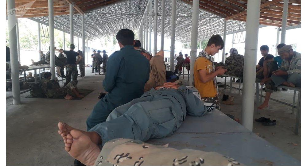 وضعیت نامعلوم خلبانان پناهنده افغانستانی در تاجیکستان