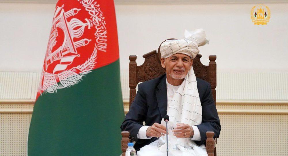 غنی به طالبان: ، گرفتن افغانستان قلب میخواهد، بیایید سلطان قلبها شوید